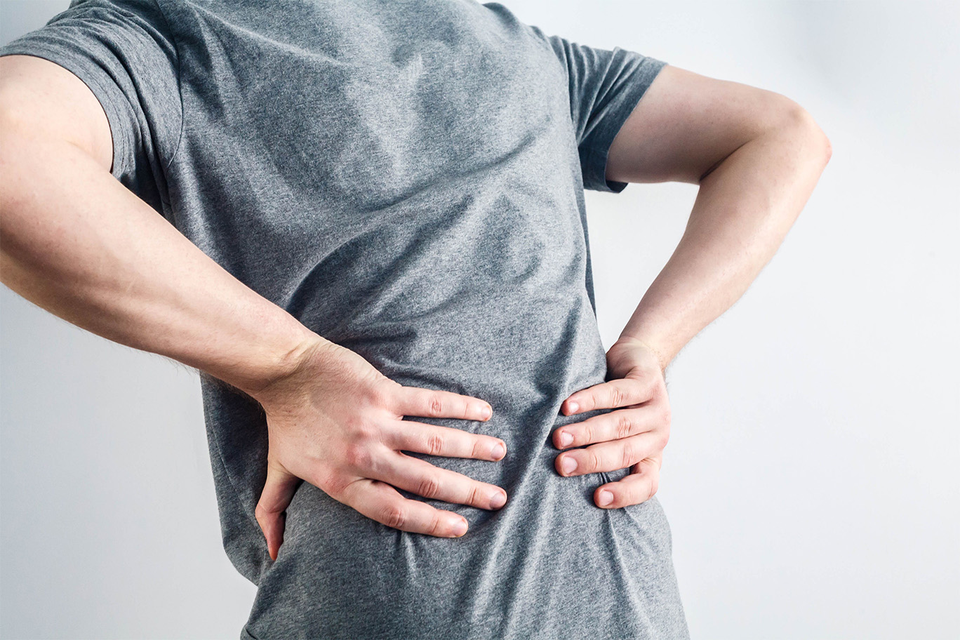 Chiropractor for Low Back Pain Surprise AZ